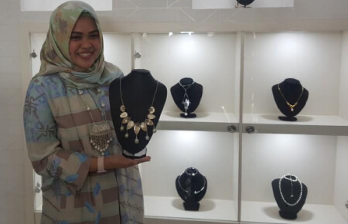 Tips Usaha Perhiasan Ala Indah Mutiara Lombok